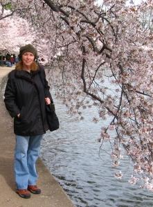 Springtime in DC!